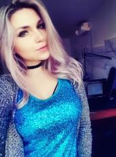 Kristina, 29, Kazakhstan, Almaty