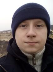 Maksim, 29, Russia, Saint Petersburg