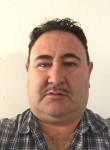 Andres, 52  , San Antonio