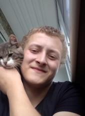 Aleksandr, 18, Russia, Yaroslavl
