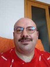 Daniel, 44, Spain, Avila