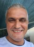 bahattin, 43, Istanbul