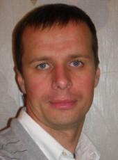 sergey, 43, Russia, Murmansk