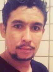Manoel, 40, Brazil, Brasilia