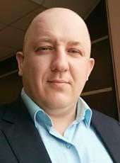 Anton, 39, Russia, Anuchino