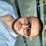 Davide, 29  , Samarate