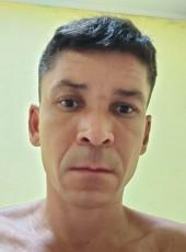 Edison, 38, Brazil, Brasilia