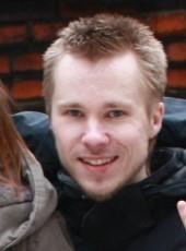 Dmitriy, 34, Russia, Ramenskoye