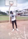brandon nathan, 21  , Bangui