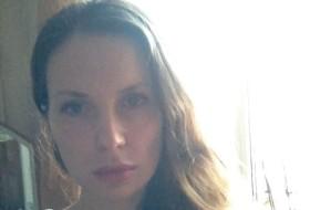 Anastasiya, 41 - Just Me