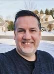 Scott Greg, 55  , New York City