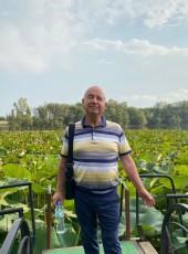 gennadiy, 54, Russia, Kropotkin