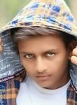 Ritik Shrivastav, 18  , Lucknow