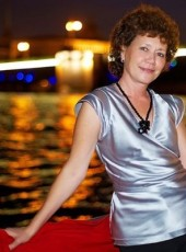 Galina, 55, Russia, Saint Petersburg