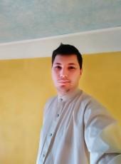 федор, 26, Россия, Москва