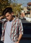 Ivan , 18  , Guatemala City