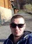 Vladislav, 28  , Budapest