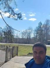 Yuris, 44, Latvia, Riga