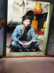 Sai Latt, 20, Taunggyi