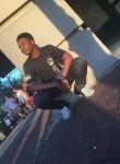 Javon Walker, 19  , Savannah