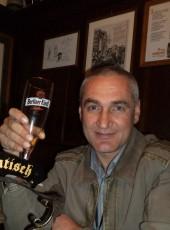 Vladimir, 51, Russia, Penza
