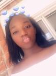 Angel Marie, 18  , Huntsville (State of Alabama)