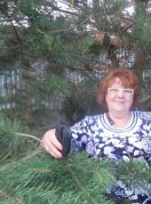 Olga, 64, Russia, Omsk