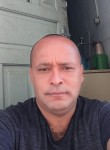 Alvino, 47  , Sao Paulo