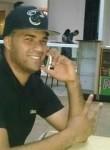 Jairo Joel, 18  , Santo Domingo