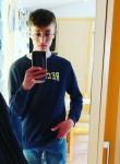 Benjamin, 18  , Henin-Beaumont