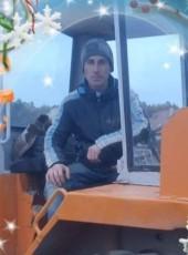 Vasil, 30, Ukraine, Chortkiv