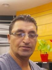 משה, 45, Israel, Tel Aviv