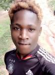Presley, 18, Yaounde