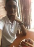 Hassan, 31  , Monrovia