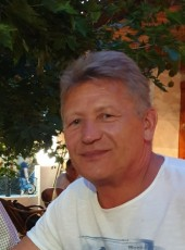 Vladimir, 55, Russia, Moscow