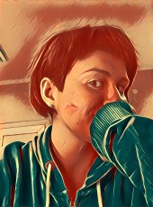 Marta  Stewart, 26, Ukraine, Mykolayiv