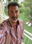 Klaus Bayer, 53  , Midland (State of Michigan)