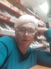 Natalya , 61, Russia, Moscow