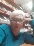 Natalya , 61  , Moscow