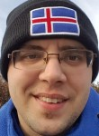 Vidmantas, 27  , Reykjavik