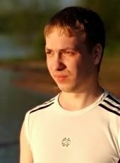 Mikhail, 29, Russia, Perm