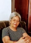 Maria Amazilde, 72  , Santos Dumont