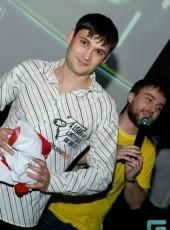 Ivan, 34, Russia, Omsk