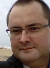 Denis, 47, Russia, Yurovka