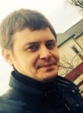 Aleksandr, 35, Russia, Kinel