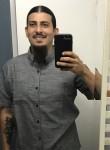 Leviathan, 34  , Ontario