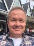 Seaman, 58  , Onguday