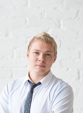 Sergey, 30, Russia, Perm