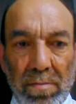 Melchor Moreno, 65 лет, Córdoba