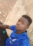 demba dia , 18  , Nouakchott